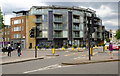TQ2883 : Solstice Point, Camden by Julian Osley