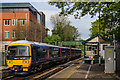 TQ2550 : Reigate Station by Ian Capper
