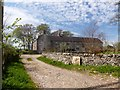 SK2457 : Beeches Farm, Ible by Dave Dunford