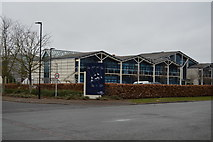 TL4761 : Cambridge Business Park by N Chadwick