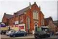 SK6009 : Former Primitive Methodist Church by Ian S
