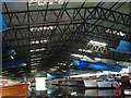 TG3724 : Europe's largest boat shed by Evelyn Simak