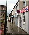 SJ9594 : Sandwich Stop by Gerald England