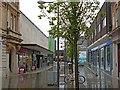 ST3188 : Austin Friars, Newport by Robin Drayton