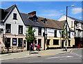 SS7597 : La Mancha Brasserie, Neath by Jaggery