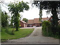 TM2665 : Ashmead, Saxtead by Adrian Cable