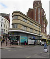 SZ0891 : EE mobile phone shop, Bournemouth  by Jaggery