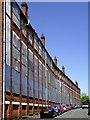 SO9197 : Former Sunbeam works in Pool Street, Wolverhampton by Roger  Kidd