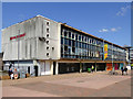 SO9198 : Wolverhampton Retail Market Hall by Roger  Kidd
