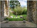 SU3802 : Beaulieu Abbey Bookroom and Vestry by David Dixon