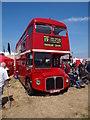 TF3151 : No 19 to Trafalgar Square by Ian Paterson