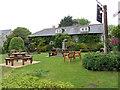 SR9896 : Stackpole Inn by Gareth James
