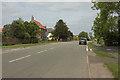 SK8344 : Main Road, Long Bennington by Mark Anderson