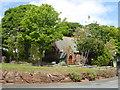 SJ2285 : Church of the Resurrection and All Saints, Caldy by Eirian Evans