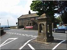 SD7656 : Tosside, West Riding by Gordon Hatton