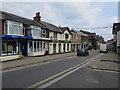 SU2908 : High Street, Lyndhurst by Hugh Venables