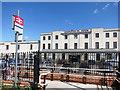 SP3165 : Leamington Spa Station by Des Blenkinsopp