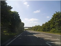SU5894 : Oxford Road, Dorchester by David Howard