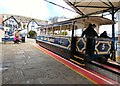 SH7782 : Great Orme Tramway by Gerald England