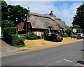 SU3002 : Thatched Cottage Hotel and Restaurant, Brockenhurst  by Jaggery