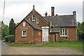 TL6836 : Cornish Hall End Village Hall by Roger Jones