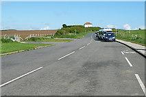 TA0684 : No More Main Road by Anne Burgess
