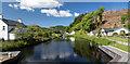 NR8390 : Crinan Canal by Peter McDermott