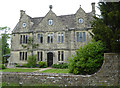 SP1914 : Manor Farm by Vieve Forward