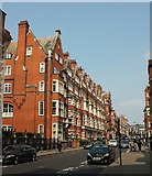 TQ2880 : Mount Street, Mayfair by Derek Harper