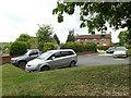 TM1048 : Little Box Meadow, Little Blakenham by Adrian Cable