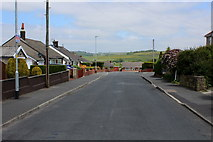 SD8632 : Arncliffe Road by Chris Heaton