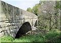 SE2062 : Bridge  at  Summerbridge by Martin Dawes