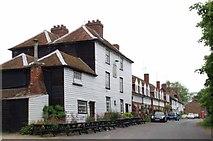 TQ9293 : Church End Pagglesham by Glyn Baker