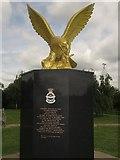 SK1814 : National Memorial Arboretum: RAAF by Stephen Craven