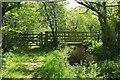 SS2908 : Bridge over Bude Aqueduct by Derek Harper