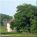 TQ0614 : Parham - The Dovecote by Rob Farrow