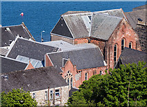 NM8530 : Cathedral Church of St John the Divine, Oban - (41) by The Carlisle Kid