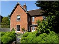 SU1159 : The Old Rectory, Woodborough by Oliver Dixon