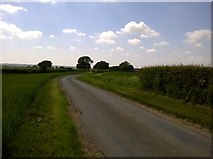 SE7875 : Ryton Riggs Road by T  Eyre