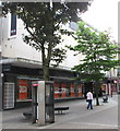 ST3188 : BHS Commercial Street closing down sale, Newport by Jaggery