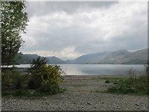 NY2621 : Calfclose Bay by steven ruffles