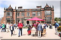 SJ6780 : The Antiques Roadshow at Arley Hall by Jeff Buck