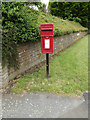 TL9758 : Post Office Postbox by Adrian Cable