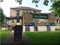 SE2334 : The Barnleigh, Swinnow Road, Pudsey by Stephen Craven