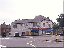 SE2334 : Fourways convenience store, Swinnow Road, Pudsey by Stephen Craven
