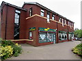 ST4770 : Former opticians premises to let, Nailsea by Jaggery