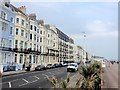TQ8009 : Eversfield Place, Hastings by Chris Whippet