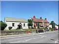 SU3888 : Mission Hall, East Challow by Des Blenkinsopp