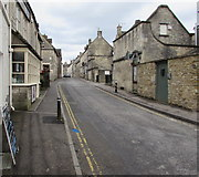 SO8700 : West End, Minchinhampton by Jaggery