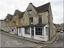 SO8700 : TSL Accounting office in Minchinhampton  by Jaggery